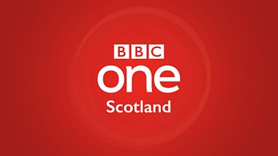 BBC One Scotland logo